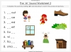 The 'sh' Sound - EYFS Teaching Resources (slide 38/52)