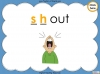 The 'sh' Sound - EYFS Teaching Resources (slide 39/52)