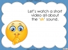 The 'sh' Sound - EYFS Teaching Resources (slide 4/52)
