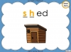 The 'sh' Sound - EYFS Teaching Resources (slide 41/52)