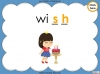 The 'sh' Sound - EYFS Teaching Resources (slide 44/52)