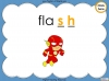 The 'sh' Sound - EYFS Teaching Resources (slide 45/52)