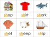 The 'sh' Sound - EYFS Teaching Resources (slide 50/52)