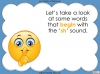 The 'sh' Sound - EYFS Teaching Resources (slide 6/52)