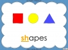The 'sh' Sound - EYFS Teaching Resources (slide 7/52)