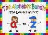 The Alphabet Bundle Teaching Resources (slide 1/465)