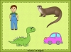 The Alphabet Bundle Teaching Resources (slide 283/465)