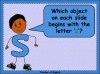 The Alphabet Bundle Teaching Resources (slide 350/465)