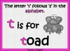 The Alphabet Bundle Teaching Resources (slide 365/465)