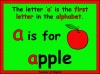 The Alphabet Bundle Teaching Resources (slide 4/465)