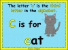 The Alphabet Bundle Teaching Resources (slide 42/465)