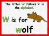 The Alphabet Bundle Teaching Resources (slide 420/465)