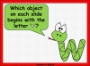 The Alphabet Bundle Teaching Resources (slide 424/465)