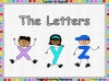 The Alphabet Bundle Teaching Resources (slide 437/465)