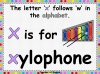 The Alphabet Bundle Teaching Resources (slide 439/465)