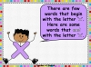 The Alphabet Bundle Teaching Resources (slide 440/465)