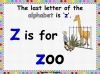 The Alphabet Bundle Teaching Resources (slide 449/465)