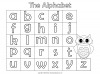 The Alphabet Bundle Teaching Resources (slide 465/465)