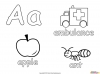 The Amazing Alphabet Teaching Resources (slide 107/130)
