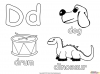 The Amazing Alphabet Teaching Resources (slide 110/130)