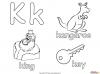 The Amazing Alphabet Teaching Resources (slide 117/130)