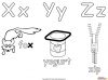 The Amazing Alphabet Teaching Resources (slide 130/130)