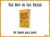 The Boy in the Dress by David Walliams Teaching Resources (slide 1/133)