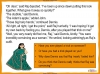 The Boy in the Dress by David Walliams Teaching Resources (slide 128/133)