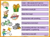 The Boy in the Dress by David Walliams Teaching Resources (slide 57/133)