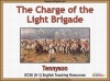 The Charge of the Light Brigade Teaching Resources (slide 1/46)