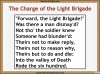 The Charge of the Light Brigade Teaching Resources (slide 10/46)