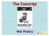 The Conscript (Gibson) (slide 1/43)