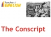 The Conscript (Gibson) (slide 10/43)