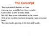 The Conscript (Gibson) (slide 13/43)