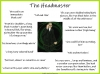 The Demon Headmaster Teaching Resources (slide 15/39)