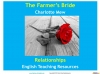 The Farmer's Bride Teaching Resources (slide 1/42)