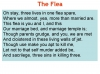 The Flea (Donne) Teaching Resources (slide 11/39)