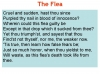 The Flea (Donne) Teaching Resources (slide 12/39)