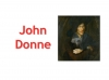 The Flea (Donne) Teaching Resources (slide 3/39)