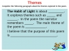 The Habit of Light Teaching Resources (slide 32/40)