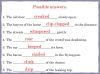 The Lady of Shalott (slide 113/143)