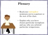 The Lady of Shalott (slide 124/143)