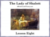The Lady of Shalott (slide 125/143)