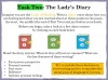 The Lady of Shalott (slide 134/143)