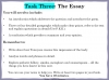 The Lady of Shalott (slide 136/143)