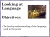 The Lady of Shalott (slide 33/143)