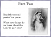 The Lady of Shalott (slide 53/143)