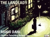 The Landlady by Roald Dahl (slide 1/51)