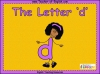 The Letter D Teaching Resources (slide 1/20)