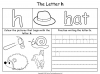 The Letter H Teaching Resources (slide 19/19)